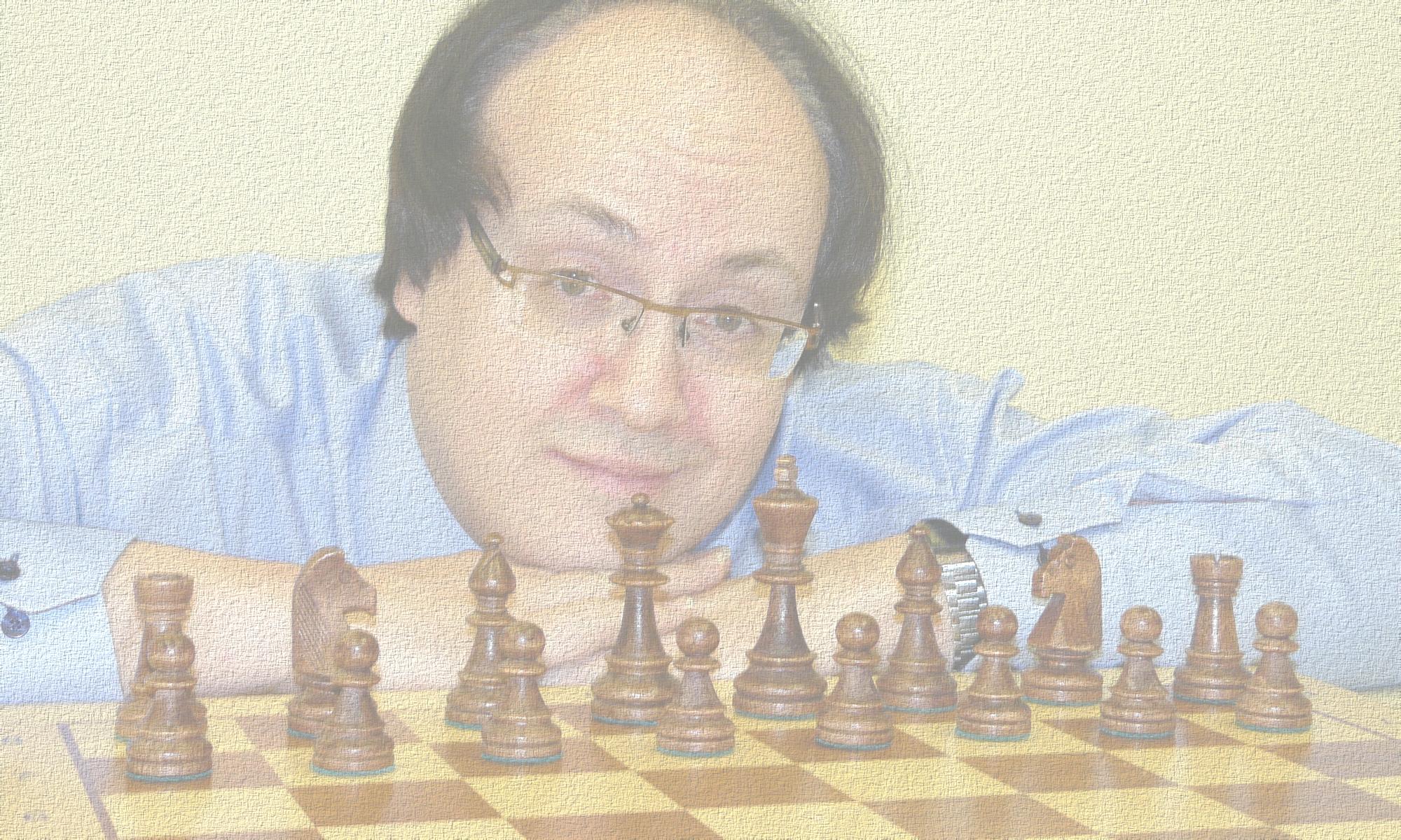 Erfolg im Schach